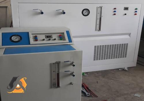 خرید تجهیزات خشکشویی